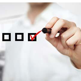 Kernkompetenzen eines Auditors