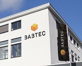 Babtec Zentrale
