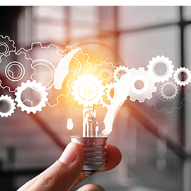 Qualitäts- und Innovationsmanagement